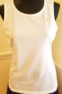 Women's Champion Double Dry Athletic Tank NWOT